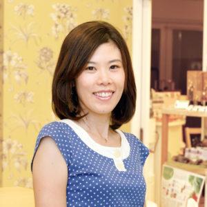 斎藤 幸子さん