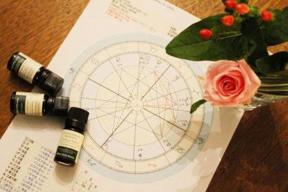 アロマ占星術サロン Re*cre (レクレ)