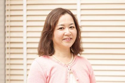 福定 雅子さん
