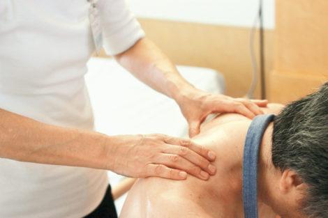 医療の中のアロマテラピー