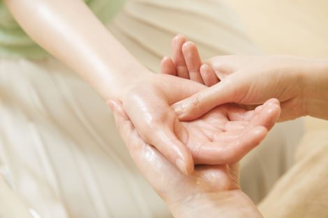 AEAJ認定アロマハンドセラピスト資格対応講座