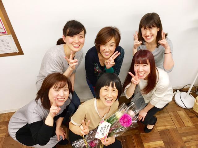 <京都校・6月期>アロマセラピスト養成コース修了しました。