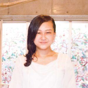 松本 久美子さん
