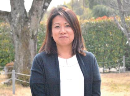 永井 由美子さん