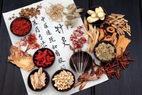 Natural beautyのための東洋医学基礎マスター