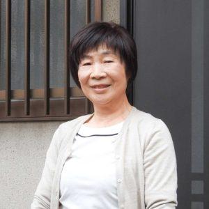 村上 京子さん