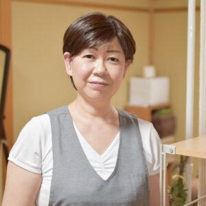 滝川 ひろ美さん