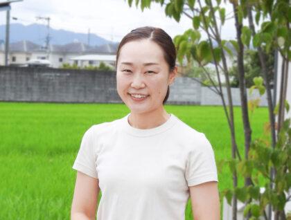 浅利 陽子さん